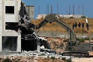 رام الله: رژیم اشغالگر حتی یک لحظه از «الحاق» دست برنداشته است