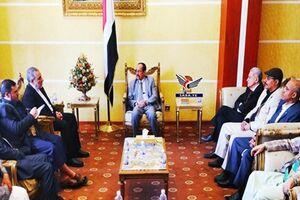 انتصاب سفیر ایران، محاصره دیپلمات یمن را در هم شکست