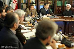 سریال تعویق در برگزاری جلسات شورای عالی فضای مجازی