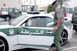 نخستین ضربه جاسوسی رژیم صهیونیستی به امارات