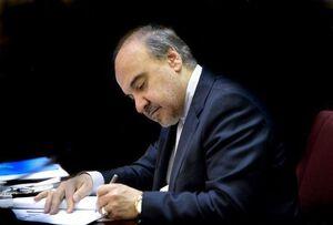 جمعآوری امضا در مجلس برای شکایت از وزیر ورزش و جوانان