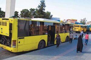تعداد تلفات کارکنان اتوبوسرانی بر اثر کرونا