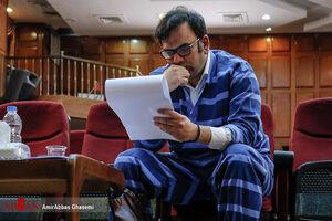 چهاردهمین دادگاه محمد امامی و ۳۳ متهم دیگر