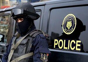 اعتراض پلیس ایران به اینترپل درباره استرداد خاوری