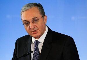 نخستوزیر ارمنستان، وزیر خارجه را برکنار کرد