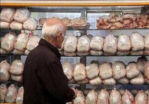 رفع مشکل قیمت مرغ در تهران تا ۲ هفته آینده/۱۶هزار تُن ذخیره داریم
