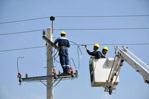 قطعی برق شهر تهران برطرف شد