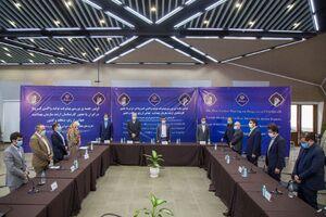 نخستین نشست بررسی پیشرفت تولید واکسن کرونا در ایران برگزار شد
