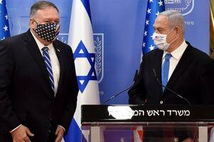 پامپئو قصد دارد سازمانهای ضدصهیونیستی را «یهودستیز» معرفی کند