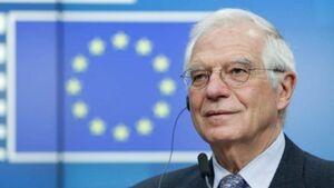 اتحادیه اروپا: انتظار معجزه از بایدن نداریم