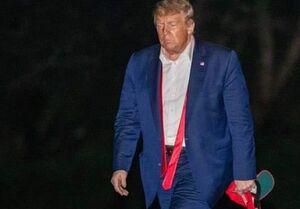 واشنگتن پست: سیاست ترامپ در قبال ایران به آخر خط رسیده است