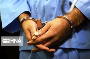 برگزارکننده مراسم ترحیم در کنگاور بازداشت شد