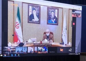 تجارت ۳.۴ میلیاردی ایران با کشورهای اتحادیه اوراسیا