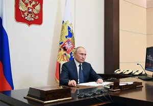 راههای جلوگیری از جنگ قره باغ از نگاه پوتین