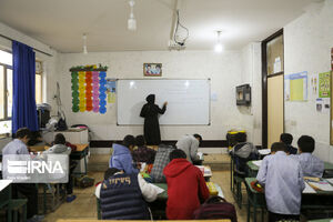 سیاستهای جذب معلمان به تصویب شورای عالی انقلاب فرهنگی رسید