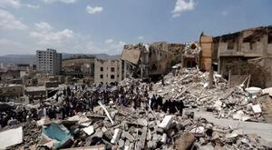 رویترز از پیشهاد آتشبس عربستان به انصارالله خبر داد