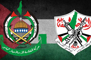 المیادین: مذاکرات فتح و حماس به شکست انجامید