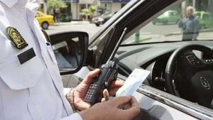 اعمال جریمه یک میلیون تومانی خروج خودروها از شهرهای قرمز، هر ۲۴ ساعت یکبار
