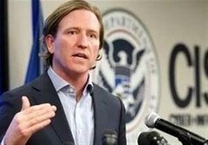 مدیر آژانس امنیت سایبری و زیرساختهای آمریکا برکنار شد