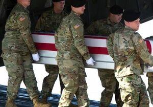 خودکشی ۶۰ هزار کهنهسرباز آمریکایی طی ۱۰ سال!