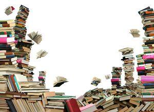 ۱۰ نکته کوتاه برای آغاز کتاب خواندن