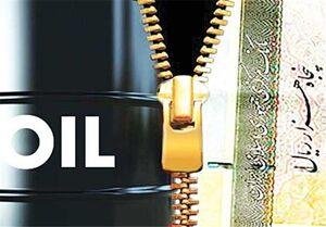 بودجه نفت