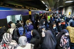 افتتاح ۱۲ ایستگاه جدید مترو تهران؛ شاید وقتی دیگر