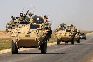 نیروی نظامی آمریکا در سوریه