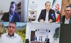 تاکید ایران و روسیه بر همکاری تجاری و تولیدات حلال