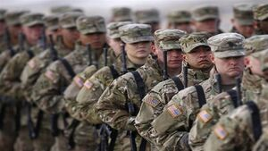 نظامیان انگلیس از «جنایات جنگی» در عراق تبرئه شدند!