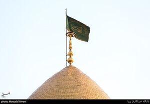 ویژه برنامههای احیاء لیالی قدر در حرم حضرت عبدالعظیم