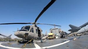 الحاق ناو اقیانوس پیمای شهید رودکی به نیروی دریایی سپاه