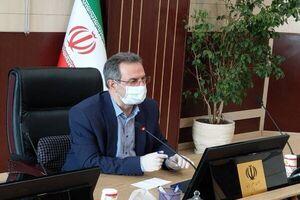 تردد شهر به شهر در استان تهران بلامانع است/ الزام استفاده از ماسک از درب منزل در تهران/ جریمه افرادی که ماسک نمیزنند توسط ناجا اجرایی میشود