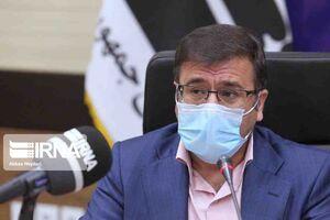 مشکل ترخیص ۱۱۰۰ تن کالای تولیدی از گمرک بوشهر برطرف شد