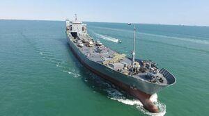 ابتکار مهم سپاه برای صیانت از منافع ایران در آبهای بینالمللی/ امکان اجرای حملات فوجی پهپادی در اقیانوس فراهم شد +عکس