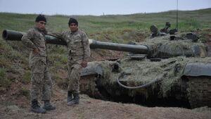 اتحادیه اروپا: عناصر مسلح باید از قرهباغ خارج شوند
