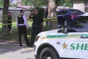 فیلم| تیراندازی مرگبار پلیس آمریکا به دو نوجوان سیاهپوست - کراپشده