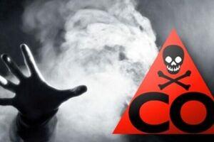 مسمومیت ۱۱ نفر با گاز co در نیشابور - کراپشده