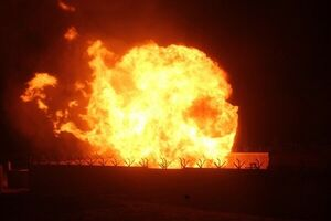 داعش؛ مسئول انفجار در خط لوله گاز در سینا