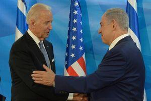 فیلم/ درخواست اسرائیل از بایدن چیست؟