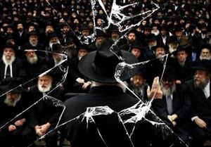 "وقتی ""قاتل خاموشِ"" تلویزیون، اسرائیل را افشا میکند"
