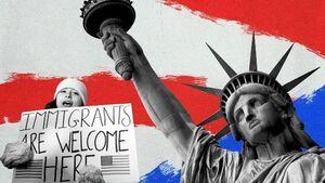 تلاشهای لحظه آخری دولت ترامپ برای اعمال محدودیتهای مهاجرت