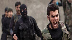 دستگیری یکی از تروریستهای داعش در یونان