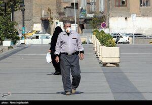 عکس/ روزهای کرونایی در مشهد
