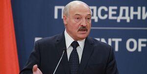 خبر لوکاشنکو از کشف مراکز اطلاعاتی آمریکا در اوکراین