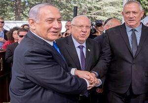 بیماری گوارشی نتانیاهو/ گانتس عهده دار امور کابینه میشود