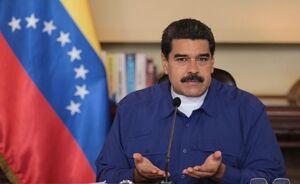 تشویق زن مادورو به طلاق توسط آمریکا با وعدههای توخالی