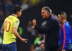ادعای جدید خبرنگار جنجالی کلمبیا درباره تیم کیروش