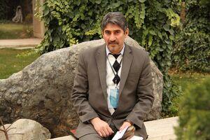 پرفسور موید علویان