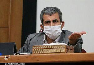 پورابراهیمی: دولت موتور تورم را خاموش کند